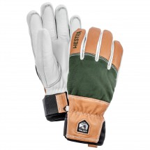 Hestra - Army Leather Abisko 5 Finger - Handschuhe