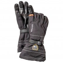 Hestra - Army Leather Blizzard 5 Finger - Käsineet