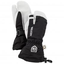 Hestra - Kid's Army Leather Heli Ski 3 Finger - Handschoenen