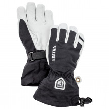 Hestra - Kid's Army Leather Heli Ski 5 Finger - Gants