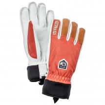 Hestra - Army Leather Wool Terry 5 Finger - Handschoenen