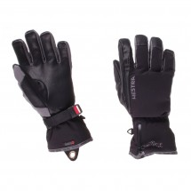 Hestra - CZone Leather 5 Finger - Gants