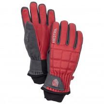 Hestra - Henrik Leather Pro Model 5 Finger - Handschoenen