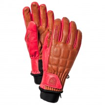Hestra - Henrik Leather Pro Model 5 Finger - Gants