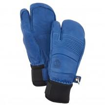 Hestra - Leather Fall Line 3 Finger - Hansker