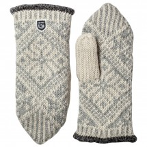 Hestra - Nordic Wool Mitt - Gloves