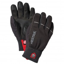Hestra - Windstopper Wool Terry 5 Finger - Gants