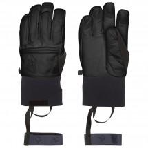 Norrøna - Røldal Dri Primaloft Short Leather Gloves