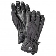 Hestra - Army Leather Soft Shell Short 5 Finger - Gloves