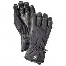 Hestra - Army Leather Soft Shell Short 5 Finger - Käsineet