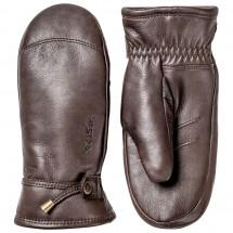 Hestra - Deerskin Lambfur Mitt - Handschuhe