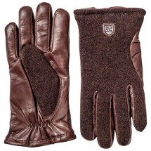 Hestra - Hairsheep Wool Tricot - Käsineet