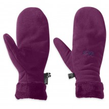 Outdoor Research - Women's Fuzzy Mitts - Handschuhe
