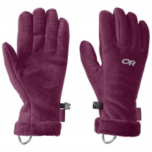 Outdoor Research - Women's Fuzzy Sensor Gloves - Handschuhe