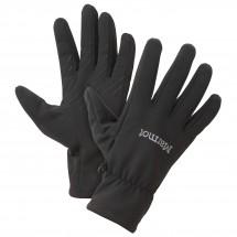 Marmot - Connect Softshell Glove - Gants