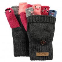 Barts - Kid's Puppet Bumgloves - Handschoenen