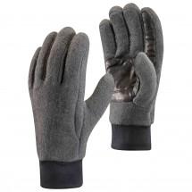 Black Diamond - Heavyweight Wooltech - Gloves