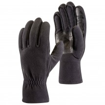 Black Diamond - Midweight Windblock Fleece - Gloves