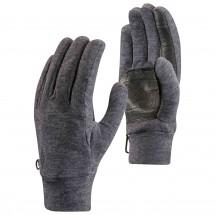 Black Diamond - Midweight Wooltech - Gloves