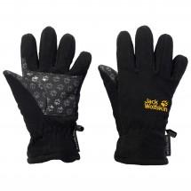 Jack Wolfskin - Stormlock Glove Kid's - Handschoenen