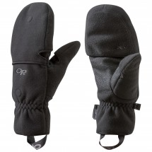 Outdoor Research - Gripper Convertible Gloves - Handschuhe