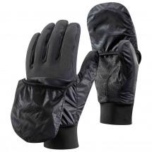 Black Diamond - Wind Hood Softshell - Handschuhe