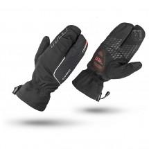 GripGrab - Nordic Windproof Deep Winter Lobster Glove - Hansker