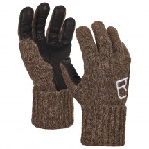 Ortovox - Swisswool Classic Glove Leather - Handschuhe