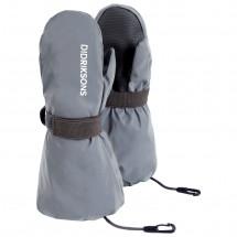 Didriksons - Biggles Reflective Kid's Mittens 2 - Handschuhe