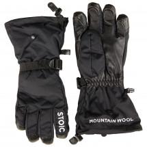 Stoic - Wool NalluSt. 5 Finger - Gloves