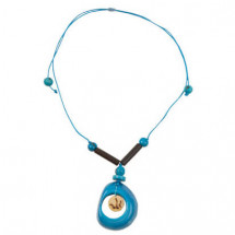 Prana - Asaid Necklace - Organic