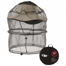 Outdoor Research - Spring Ring Headnet DLX - Mosquito net