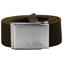Fjällräven - Canvas Belt - Belt