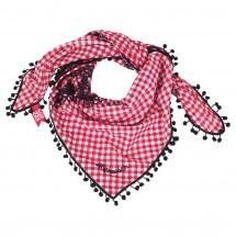Alprausch - Women's Sternlischnitt - Schal