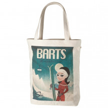 Barts - Retro Ski Shopper - Tragetasche