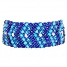 Maloja - Women's NormaM. Snow - Wristband