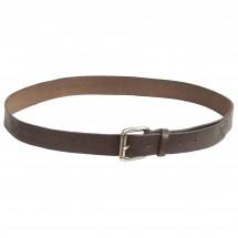 Montura - Leather Belt - Gordel