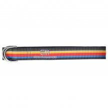 Elevenate - Elevenate Stripe Belt - Ceinture
