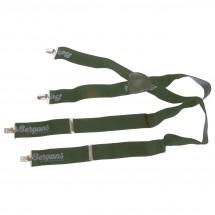 Bergans - Suspenders Clips - Suspenders