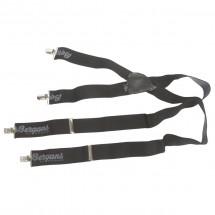 Bergans - Suspenders Clips - Hosenträger