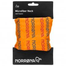 Norrøna - /29 Warm1 Microfiber Neck - Kaulaliina