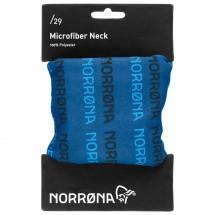 Norrøna - /29 Warm1 Microfiber Neck - Halsdoek