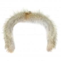 Norrøna - Fur Attachement - Empiècement en fourrure