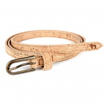 Bleed - Women's Cork Belt - Belt