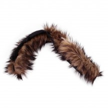 Quartz Nature - Pelz Synthetik - Fur trim