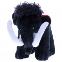Mammut - Mammut Toy Swiss Limited Edition - Plüschtier