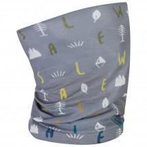 Salewa - Kid's Icono K Headband - Neckerchief