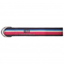 Elevenate - Elevenate Striped Belt - Vyöt
