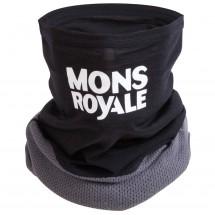 Mons Royale - Fifty-Fifty Mesh Neckwarmer - Sjaal