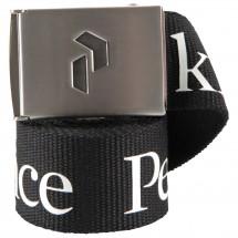 Peak Performance - Rider Belt - Belt